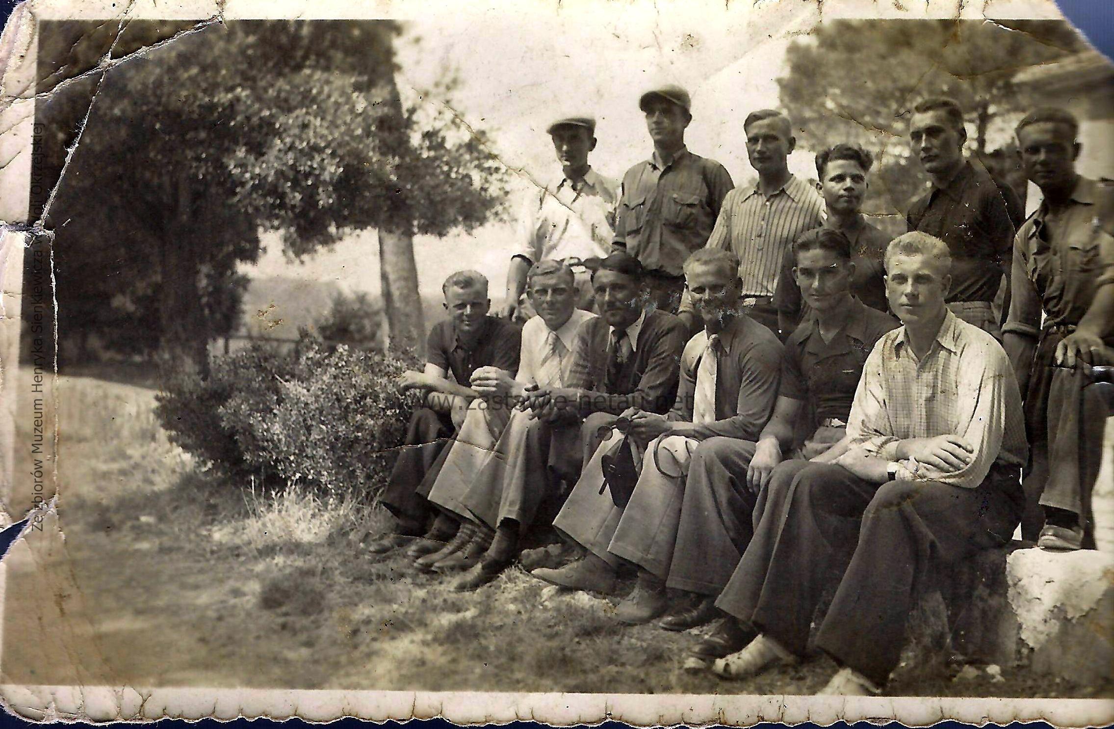 aa1941 dziudzik z kolegami
