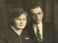 noweEdward i Marianna Karwowscy_1941 rok