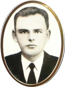 Edward Karwowski