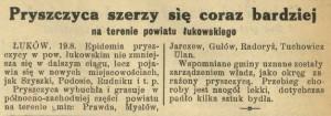 Głos lubelski 11.8.1939