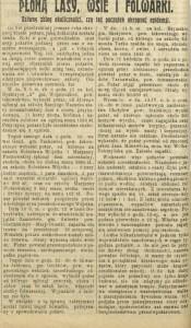 Głos lubelski 14.4.1925