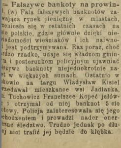 Głos lubelski 21.6.1925