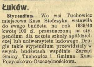 Głos lubelski 18.2.1939