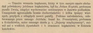 Dzwonek częstochowski 1902