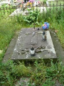 Czy w tym grobowcu spoczywają członkowie rodziny Pryami ?