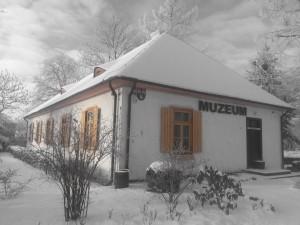 Fot. M.Cybulski Muzeum Henryka Sienkiewicza w Woli Okrzejskiej