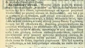 Kurjer Warszawski Nr.172/1903