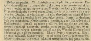 Kurjer warszawski nr 338/1898
