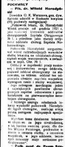 Polska Zbrojna 305/1922