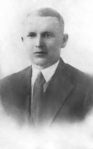 Edward Beczek