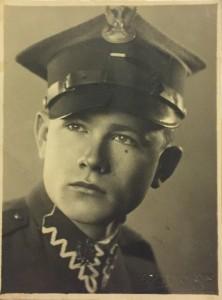 Leonard Merło 1918-1939