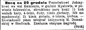 Gazeta Świąteczna 1797/1919