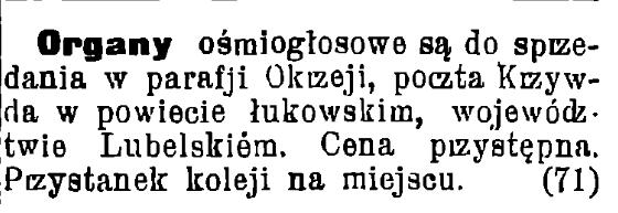 Gazeta Świąteczna 2297/1925