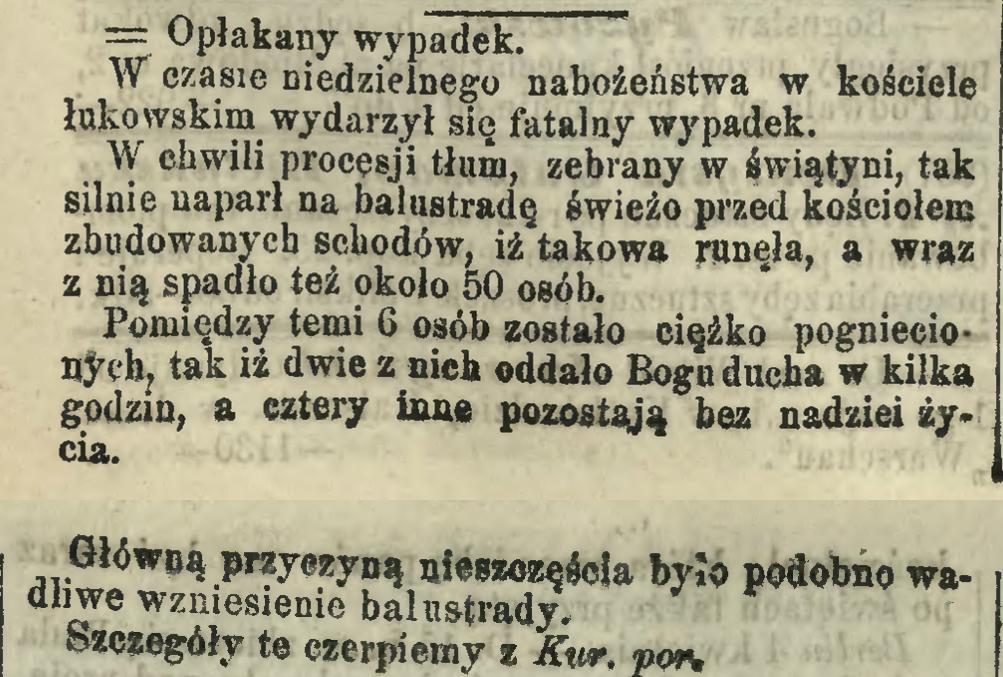 Kurjer warszawski nr 76/1882