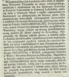 Kurjer warszawski 38/1864