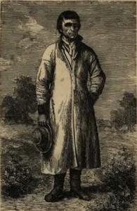 Feliks Boruń - XIX wieczny pielgrzym
