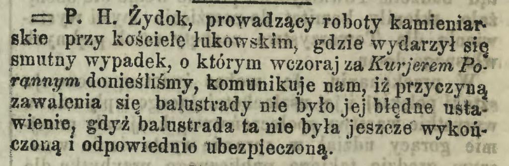 Kurjer warszawski 77/1882