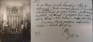 Z kolekcji Muzeum Henryka Sienkiewicza