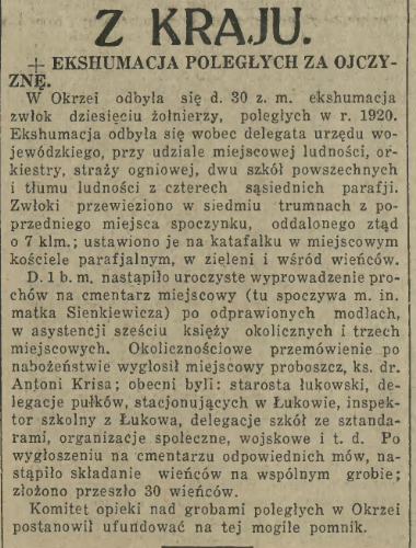 Kurjer warszawski 336/1932